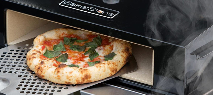 Bakerstone Pizza Oven