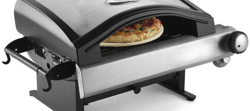 indoor pizza ovens