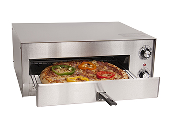 Wisco 560E commercial pizza oven