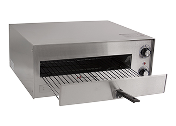 Wisco 560E pizza oven