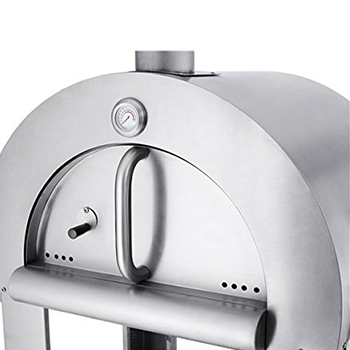 Thor Pizza Oven