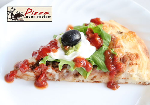 Pizza Cheese - Pizza Oven Reviews, Recipe and Tips